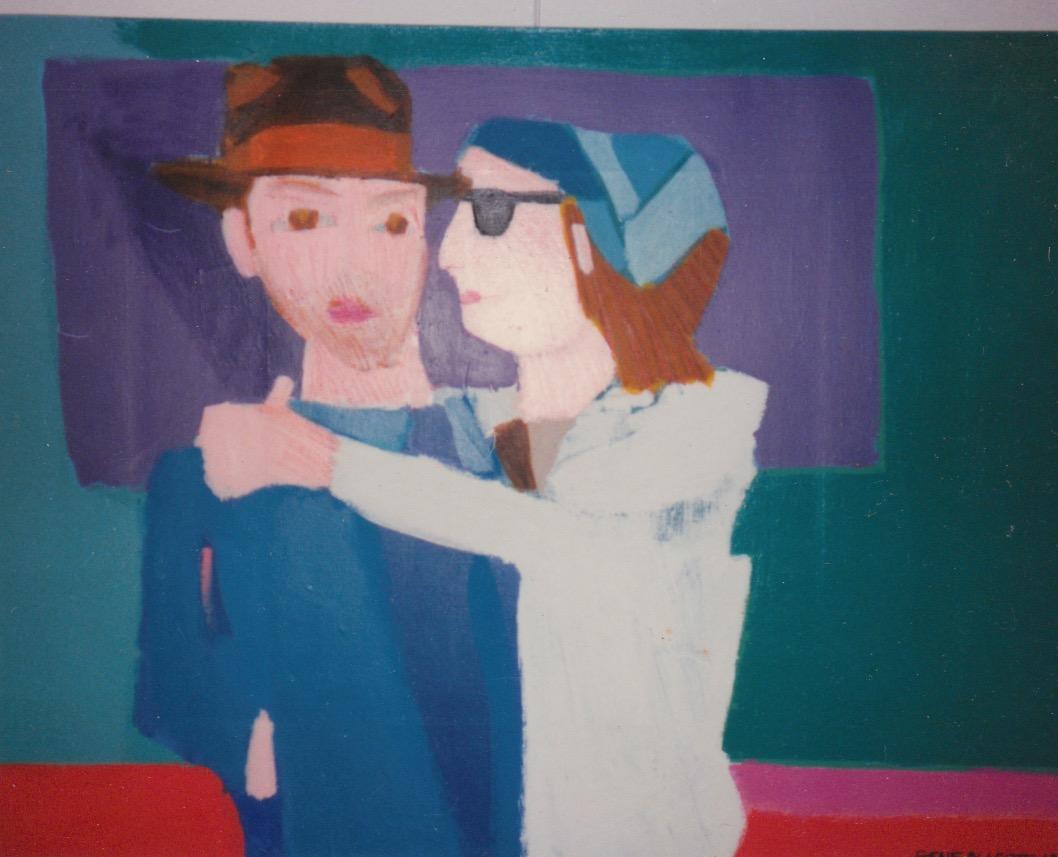 Couple, 1985