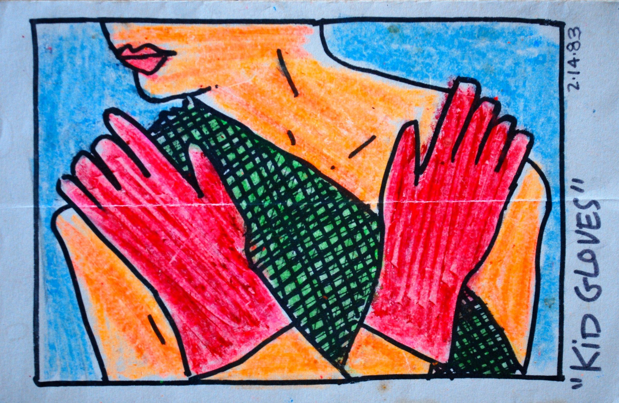 Kid Gloves, 1983