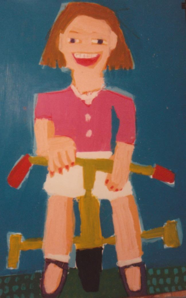 * GA Art Backyard Buddies Girl on Trike 1985 3.jpeg