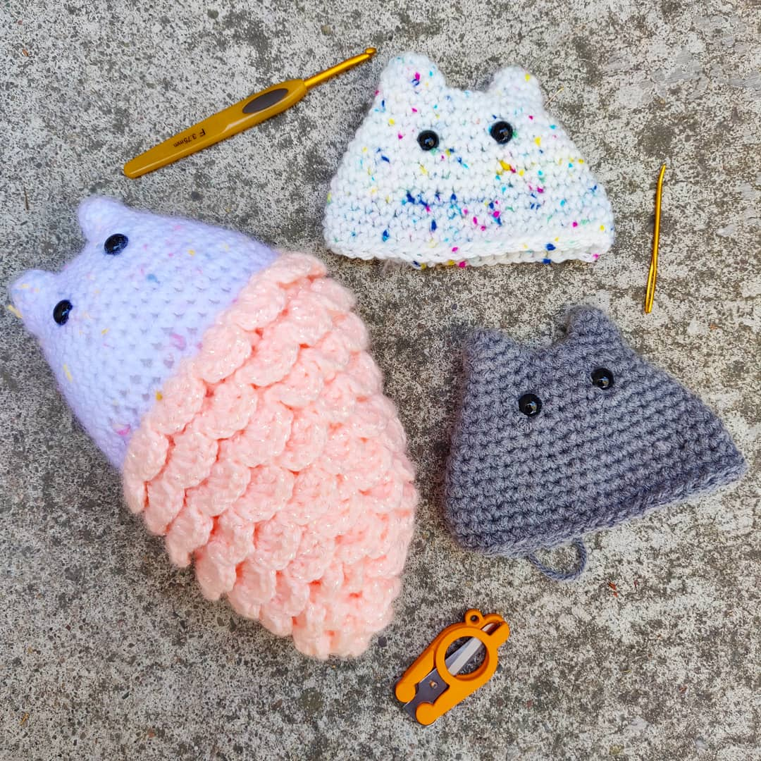How to: Turn your Drawings into Crochet