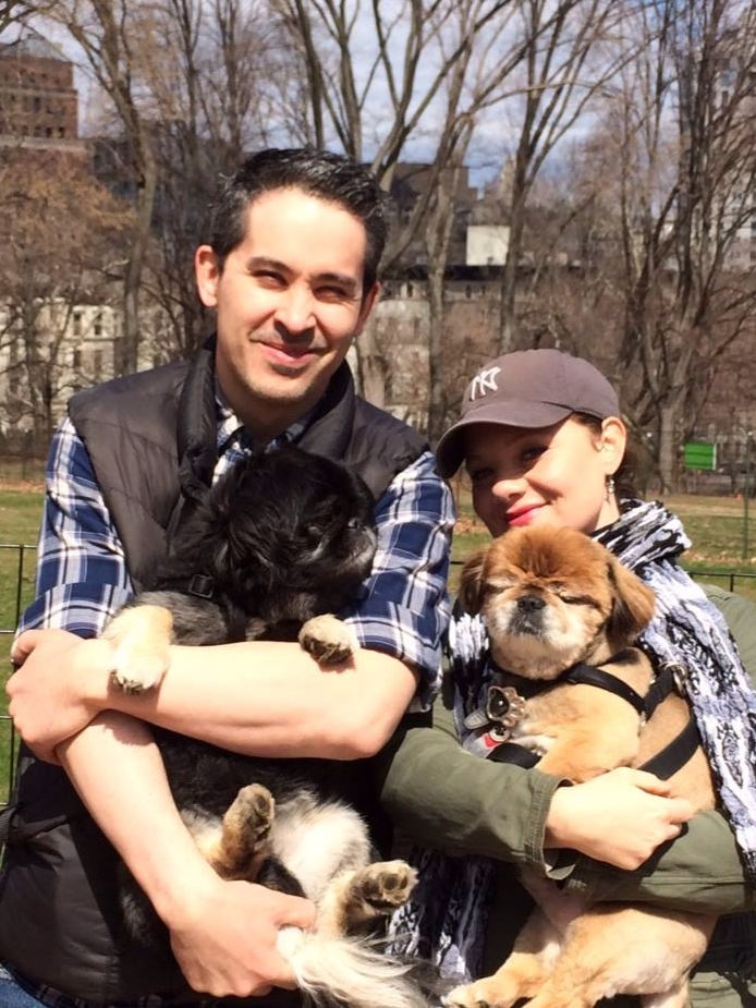 Upper West Side Dog Walking and Pet Care