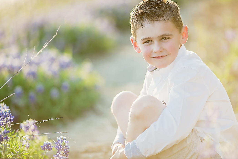 Dallas Children Photographer DFW Family Photographer Flower Mound bluebonnets Photography Kate Marie Portraiture 45