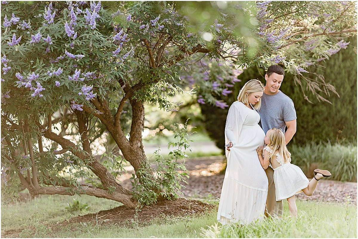 Dallas Family Session in Flowers Kate Marie Portraiture 2.jpg