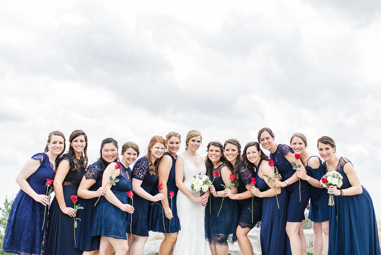 Dallas Wedding Photographer Glassy Mountain Chapel Greenville South Carolina scottish wedding bridesmaids kate marie portraiture.png