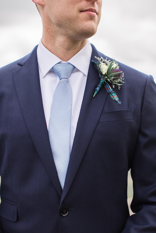 Dallas Wedding Photographer Glassy Mountain Chapel Greenville South Carolina scottish wedding groom details kate marie portraiture.png