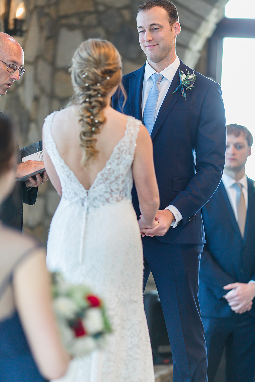 Dallas Wedding Photographer Glassy Mountain Chapel Greenville South Carolina scottish wedding bride groom ceremony kate marie portraiture.png