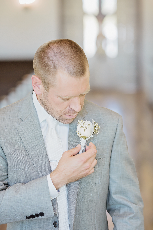 Dallas Wedding photographer Rustic Grace Estate groom Kate Marie Portraiture.png