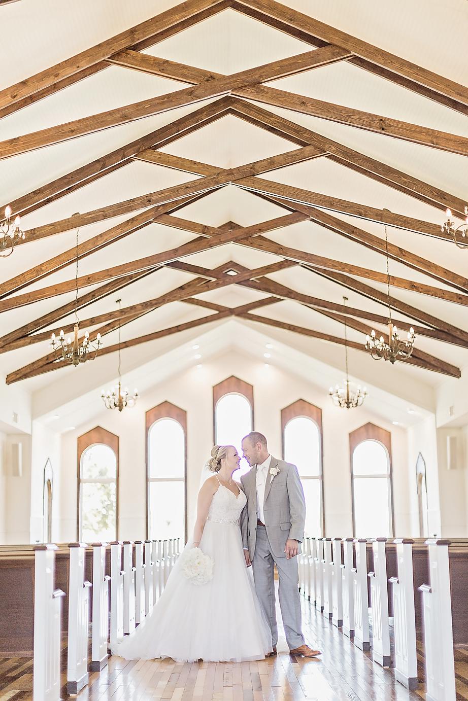 Dallas Wedding photographer Rustic Grace Estate bride groom romantic chapel Kate Marie Portraiture 3.png