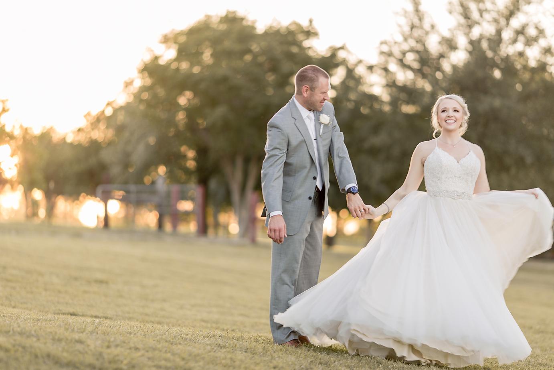 Dallas Wedding photographer Rustic Grace Estate bride groom sunset dance Kate Marie Portraiture 1.png