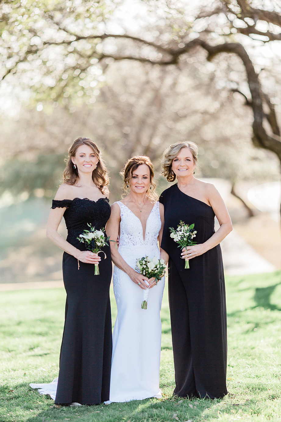 Dallas Wedding photography Las Colinas Country Club and bridesmaids Kate Marie Portraiture.png