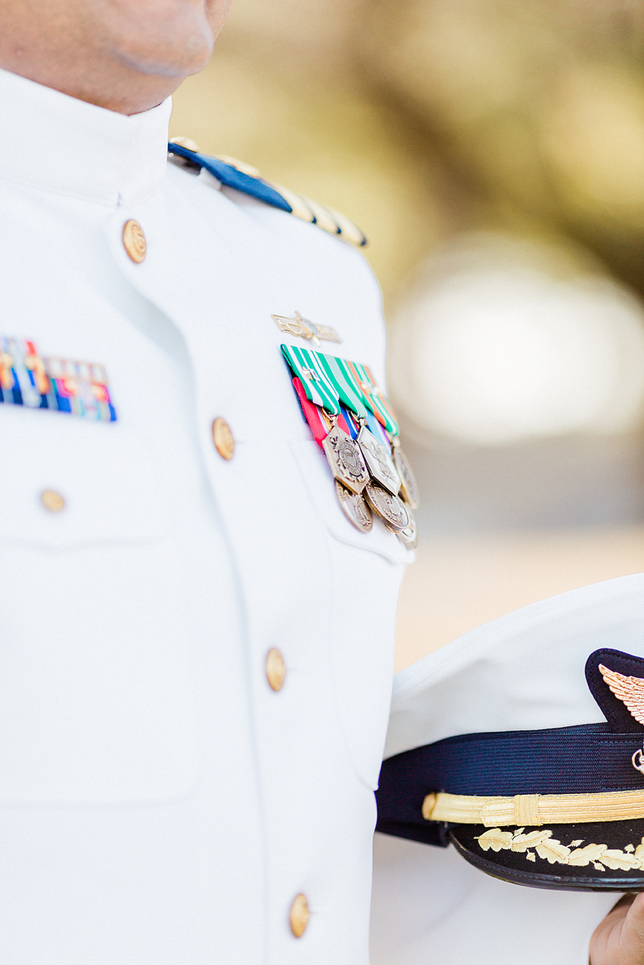 Dallas Wedding photographer Las Colinas Country Club groom military details Kate Marie Portraiture 2.png