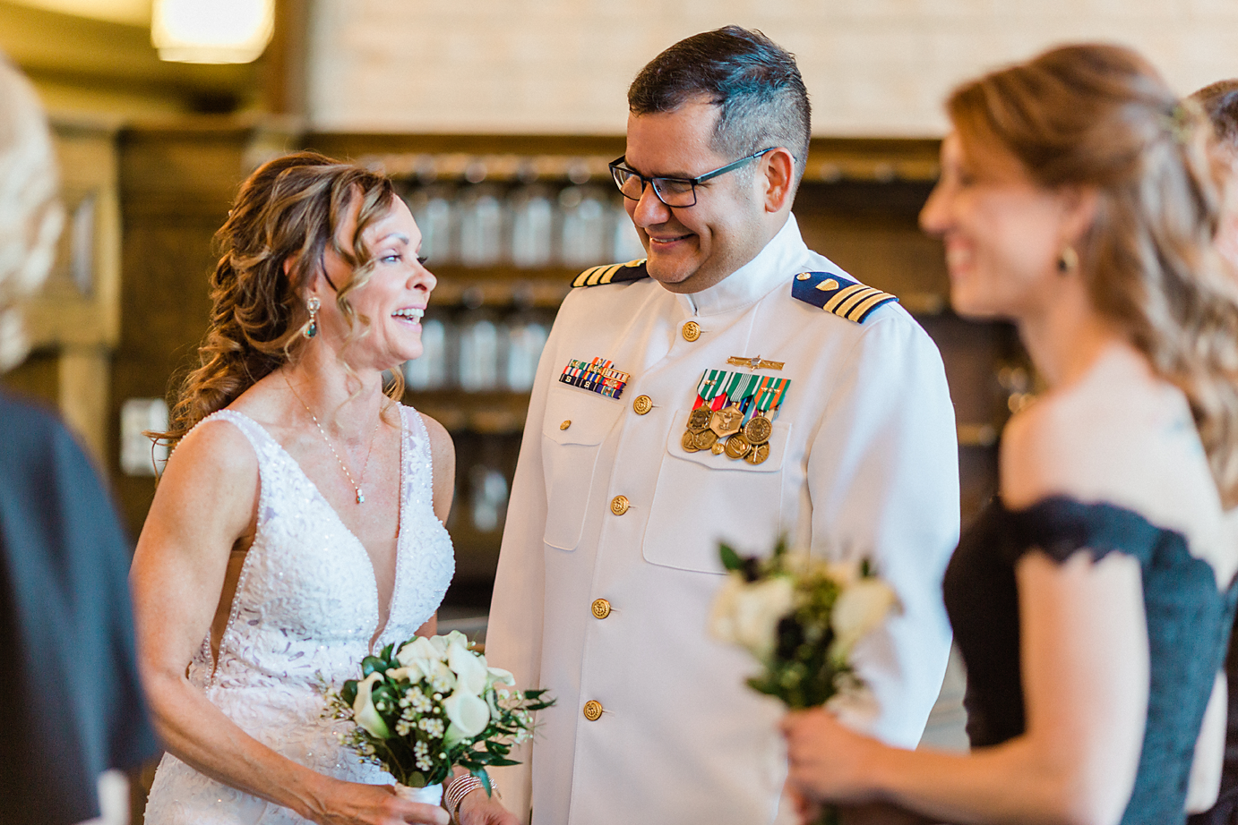 Dallas Wedding photographer Las Colinas Country Club happy bride and groom Kate Marie Portraiture.png