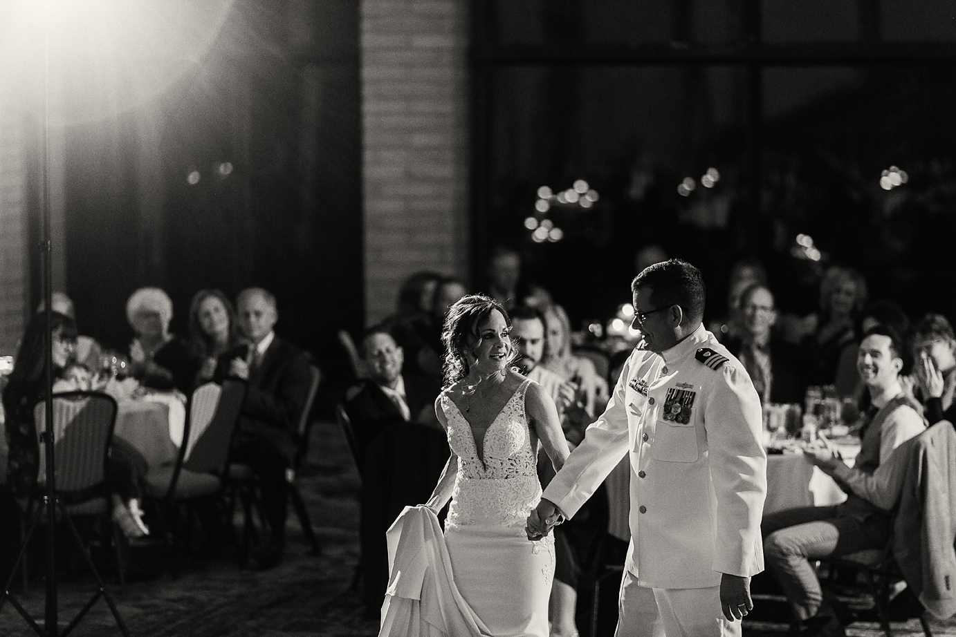 Dallas Wedding photographer Las Colinas Country Club bride groom first dance Kate Marie Portraiture 2.png