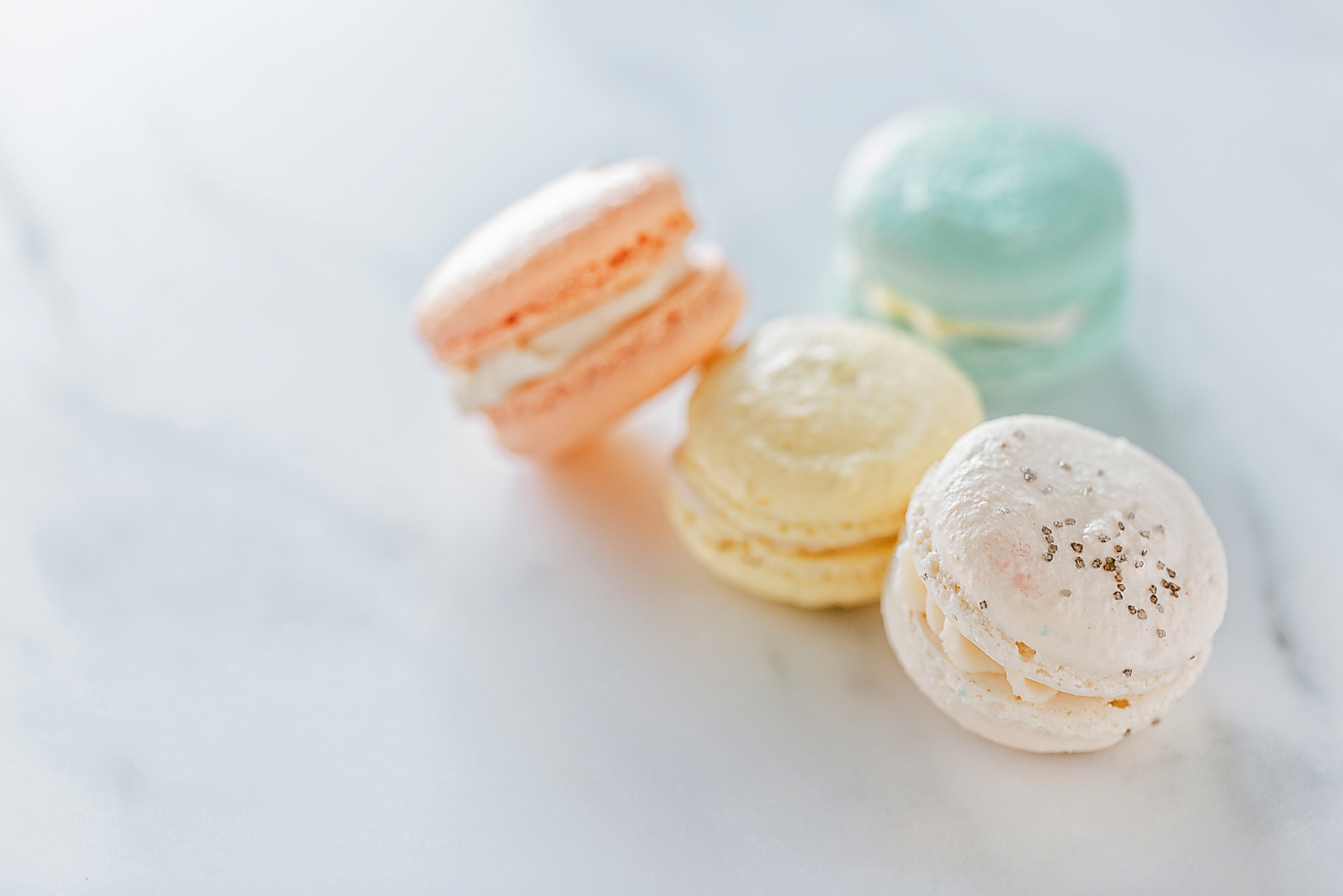 Dallas Food Photographer Flower Mound The Flour Shop French Macarons Kate Marie Portraiture 3.png