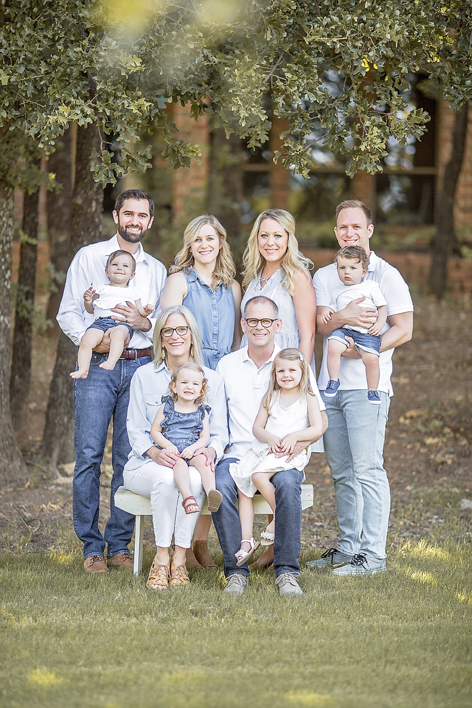 Dallas Family Photographer Flower Mound Photography Miller Extended Family kate marie portraiture 11.png