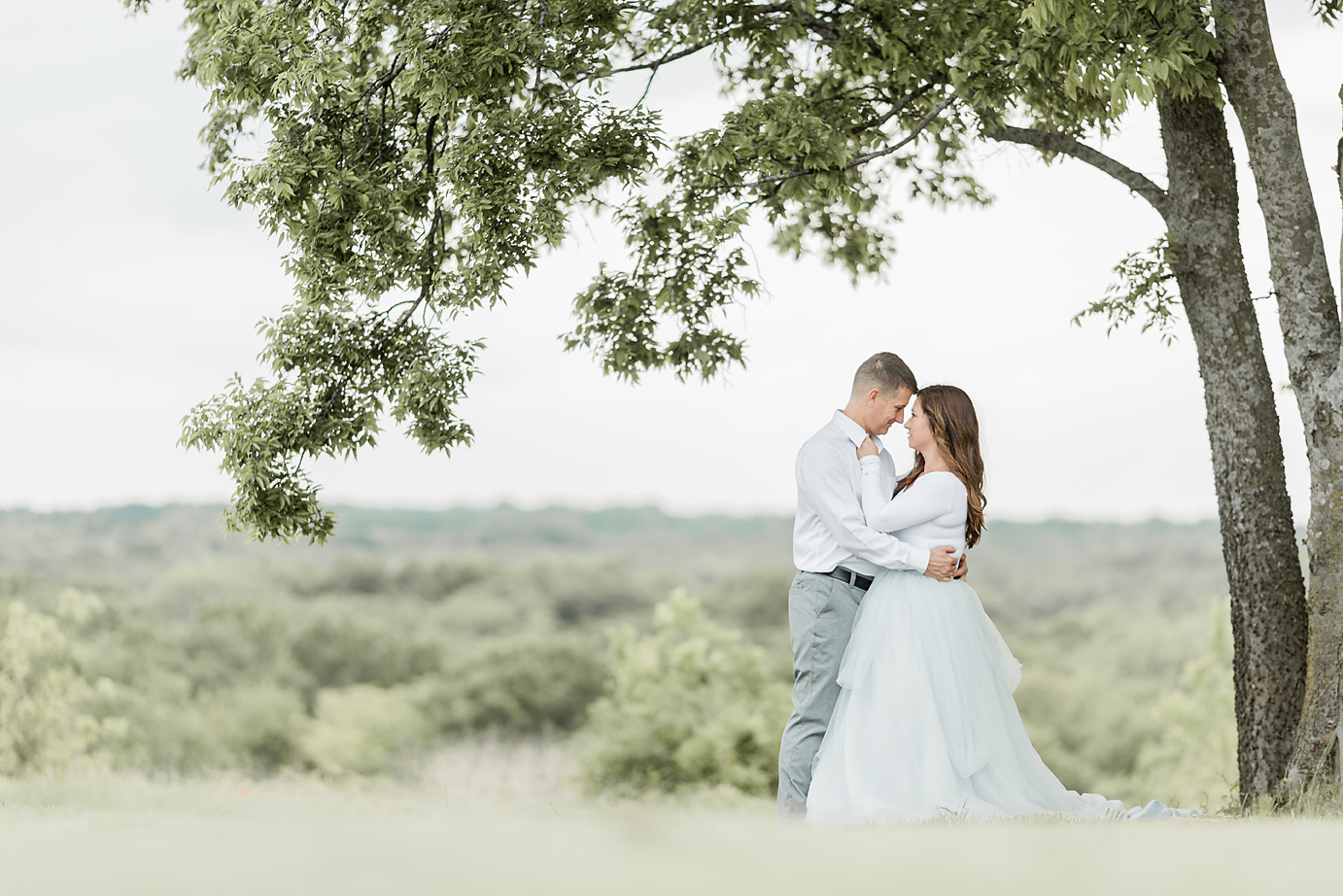 Dallas Wedding Photographer Flower Mound anniversary Photographer Kim Brett Texas Ranch Kate Marie Portraiture 13.png