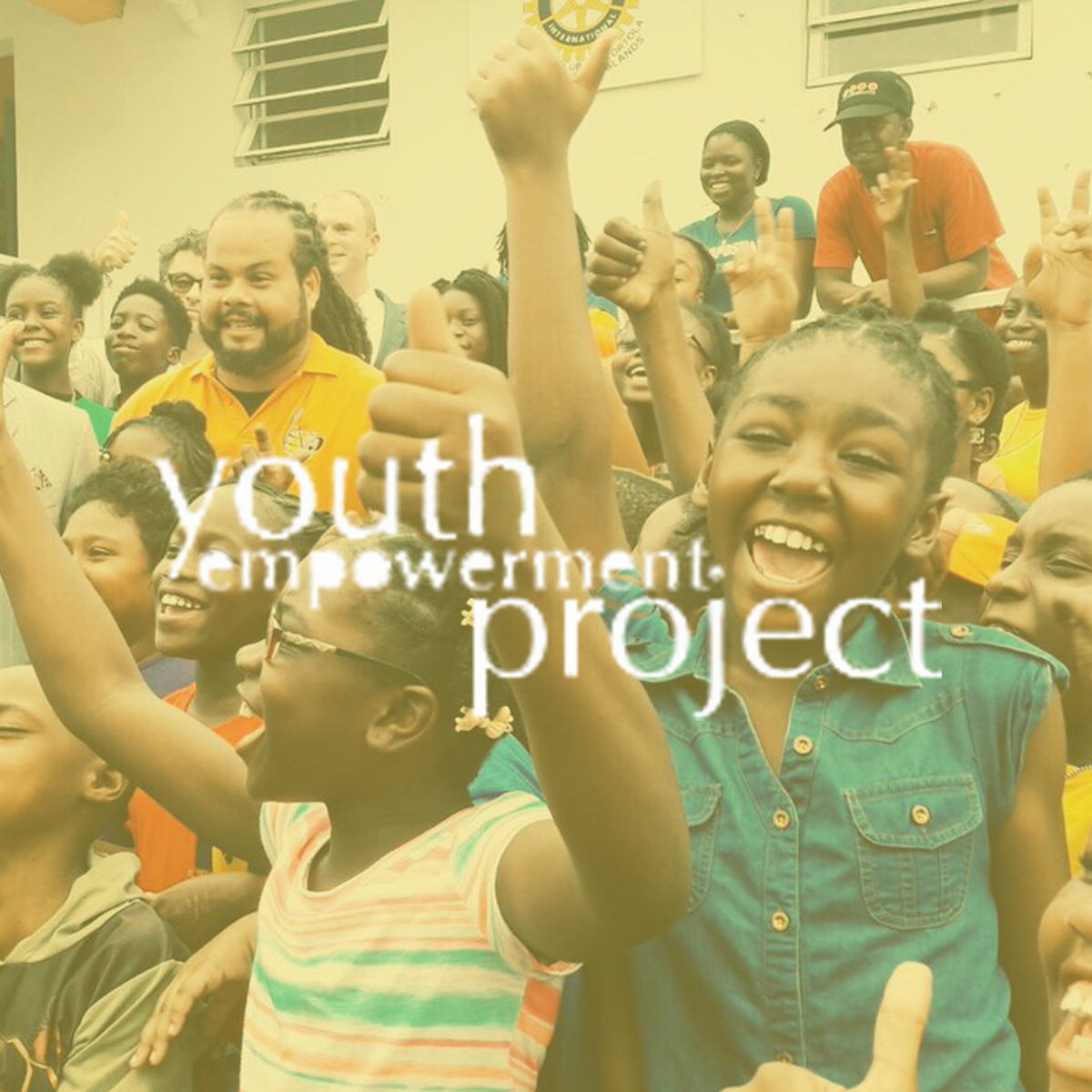 Youth Empowerment Project runs youth involvement/empowerment programs and activites for kids in the BVI. Their main focuses include: character development, community service, team building techniques, mentoring and positive experiences.
