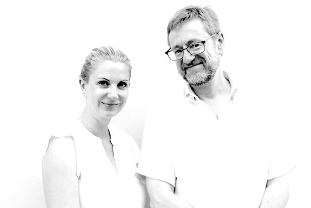 NINA HEIDENREICH AND MARTIN BREUNINGER