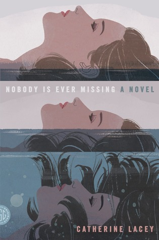 Nobody is Ever Missing,  FSG Originals (2014)