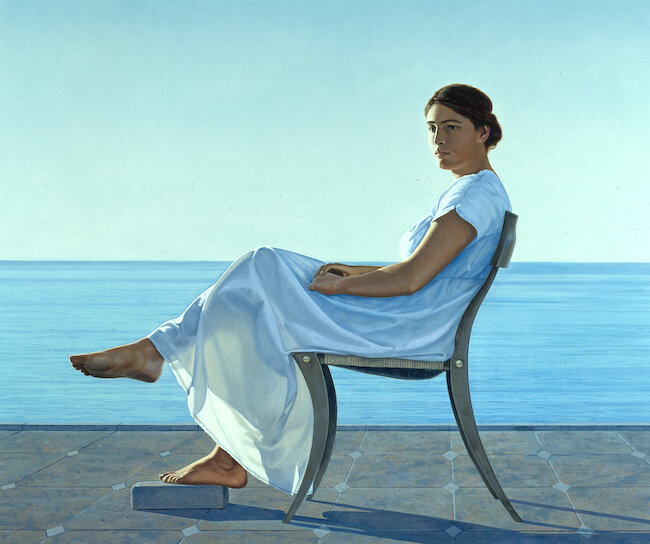 """""""Penelope,"""" 1980 