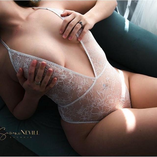 boudoir photos -