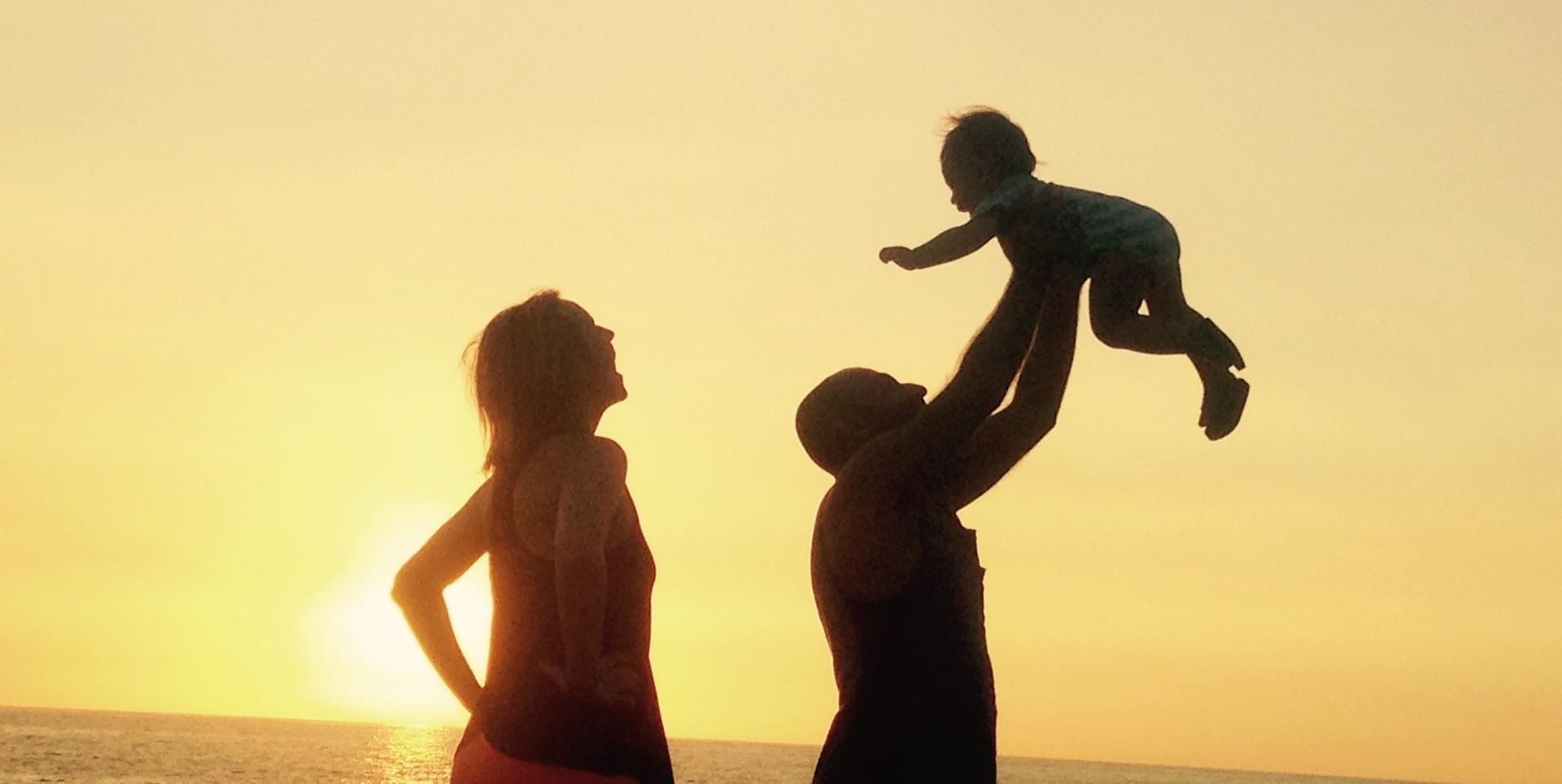 My Motherhood Journey - sharing my path to trybe Wellness