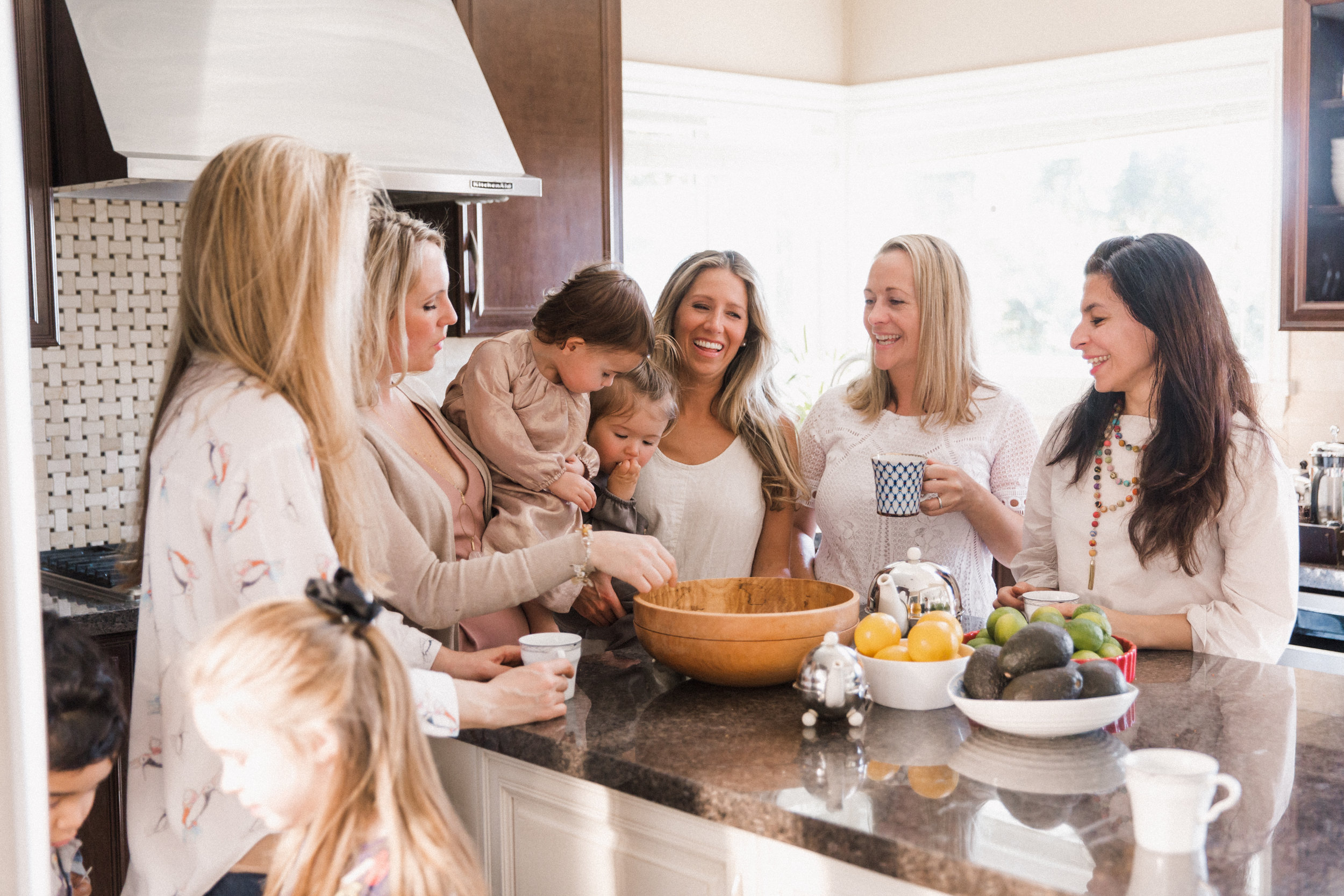 TRYBE Wellness Membership - If you're looking for more great tips, nutritious recipes and just helping support your family through new routines and transitions, our TRYBE Wellness Membership includes exclusive recipes tips from expert health and wellness practitioners.