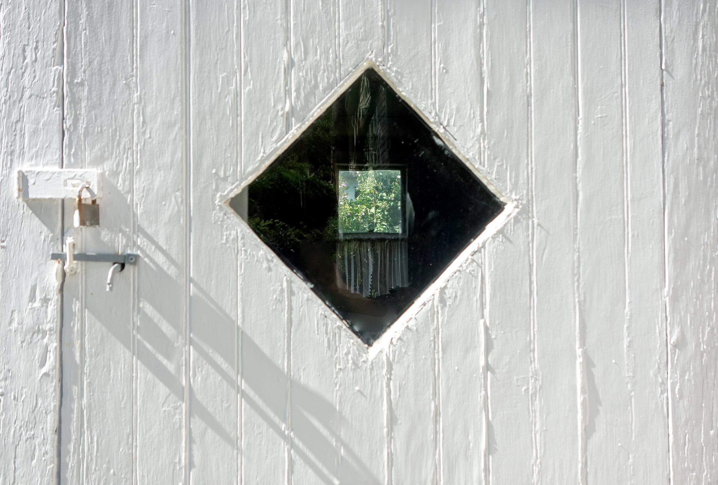 Door Secrets