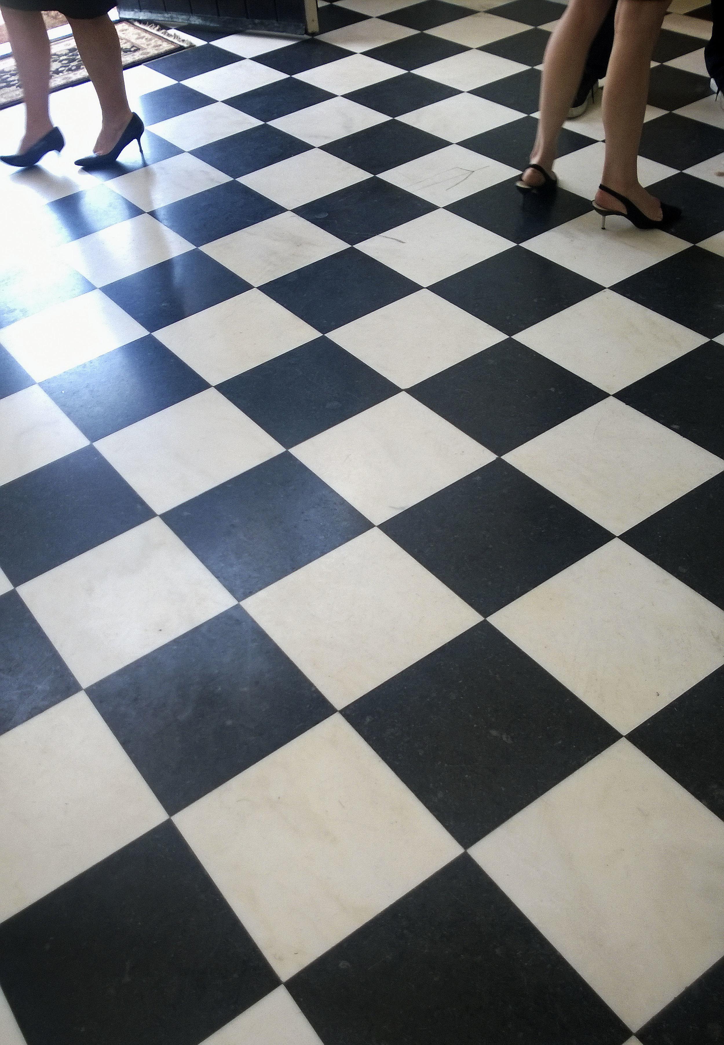 High Heels and Checkboard .jpg