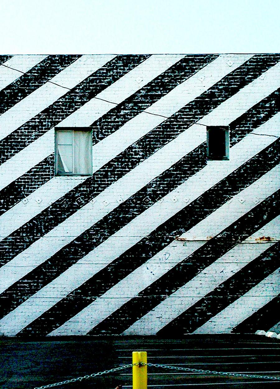 Daiagonal wall stripes.jpg