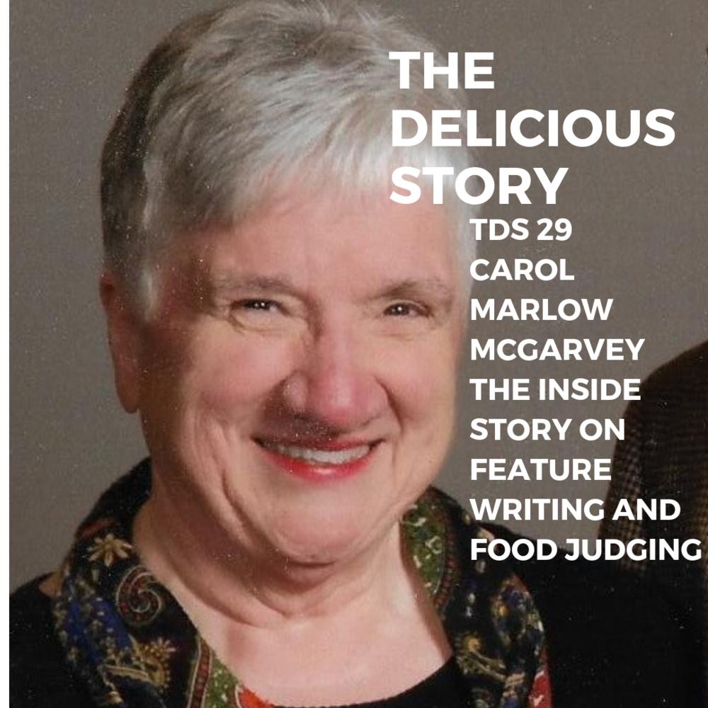 Carol Marlow McGarvey