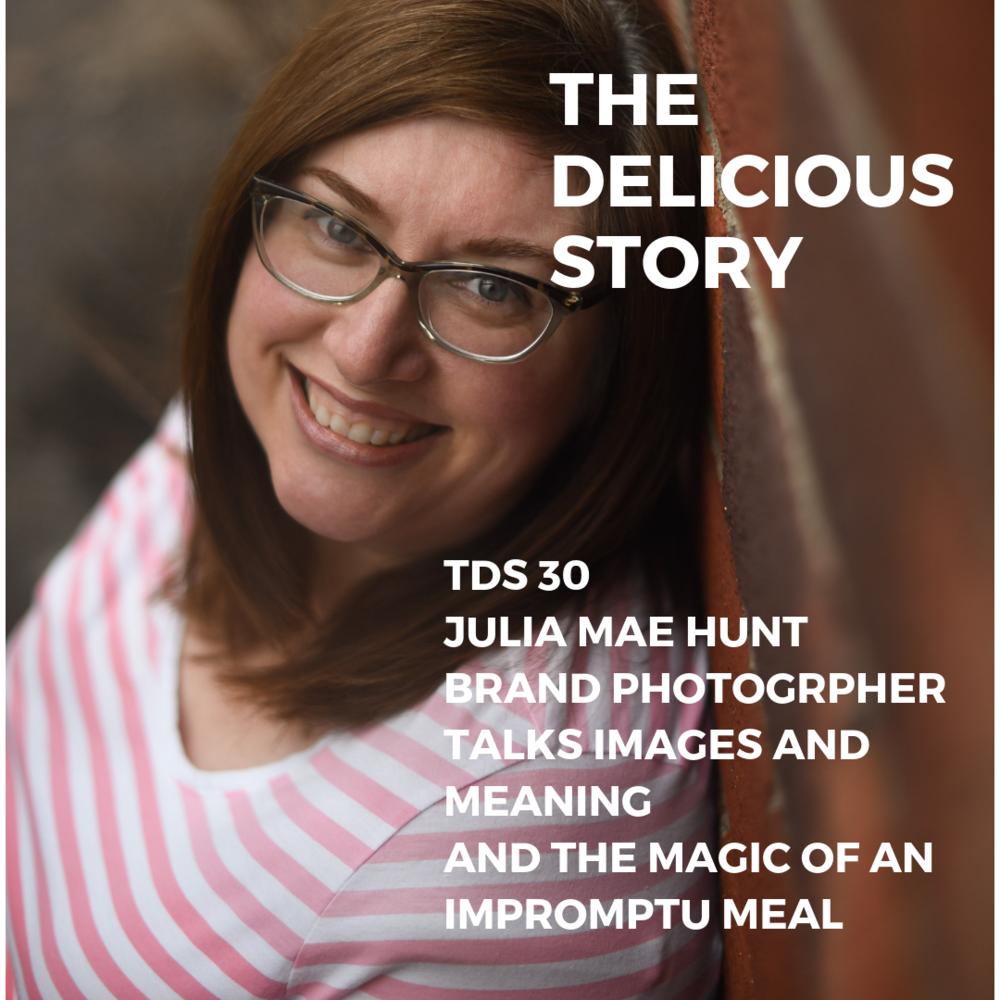 Julia Mae Hunt Brand Photographer