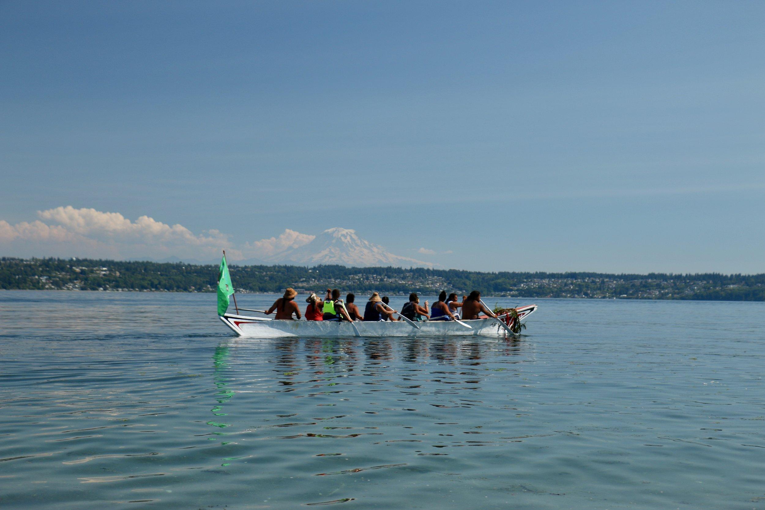 Indigenous Waters