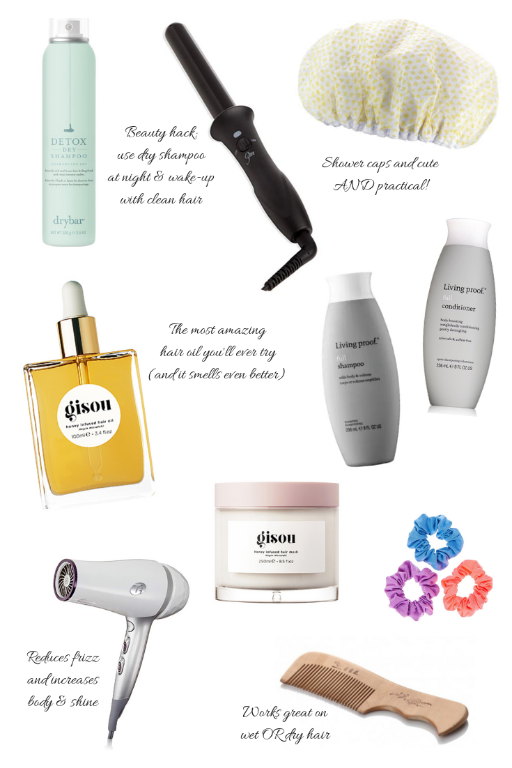 Best Haircare Products