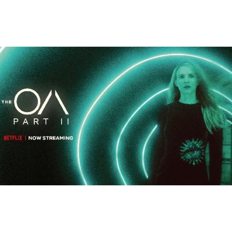 The OA - Season 2