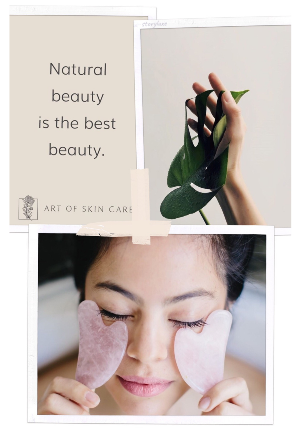 Skin Tips from Founder & Master Esthetician at Art of Skin Care +