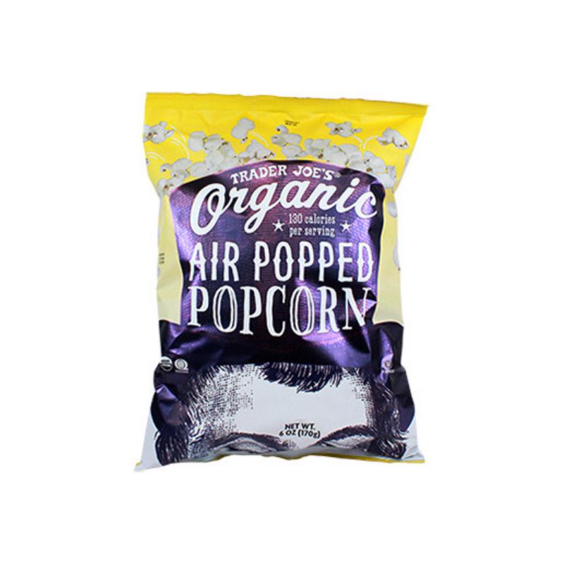 Trader Joe's Air Popped Popcorn