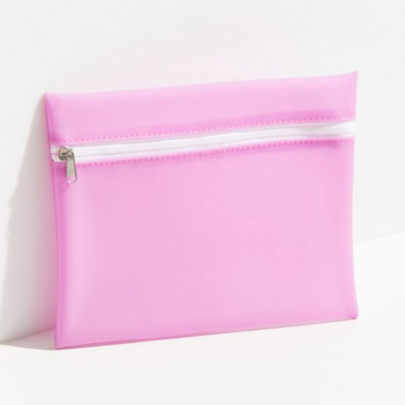 Urban Outfitters So Jelly Makeup Bag