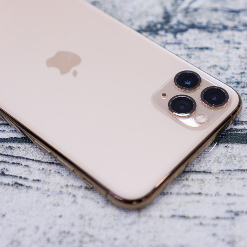 iPhone 11 Pro in Gold