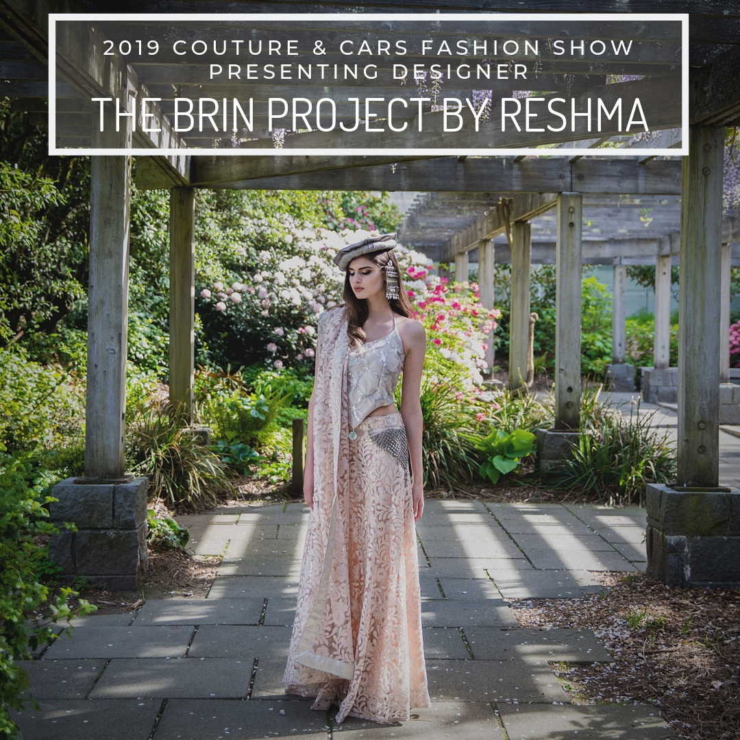 THE BRIN PROJECT BY RESHMA - Reshma's designs are versatile, classy, and timeless. With this mantra in mind, she creates a distinct style of her own. The BRIN project's vision is to inspire women around the globe to wear trendy fusion clothes from Asia and the West.Website:https://www.brinproject.com/  Facebook:@thebrinprojectInstagram:@thebrinproject