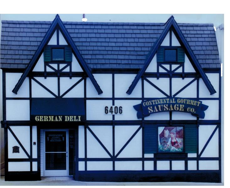 CALIFORNIA - Continental Gourmet Sausages6406 San Fernando RoadGlendale, CA 818-502-1447www.continentalgourmetsausage.com