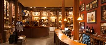 Gundlach Bundschu Tasting Room -