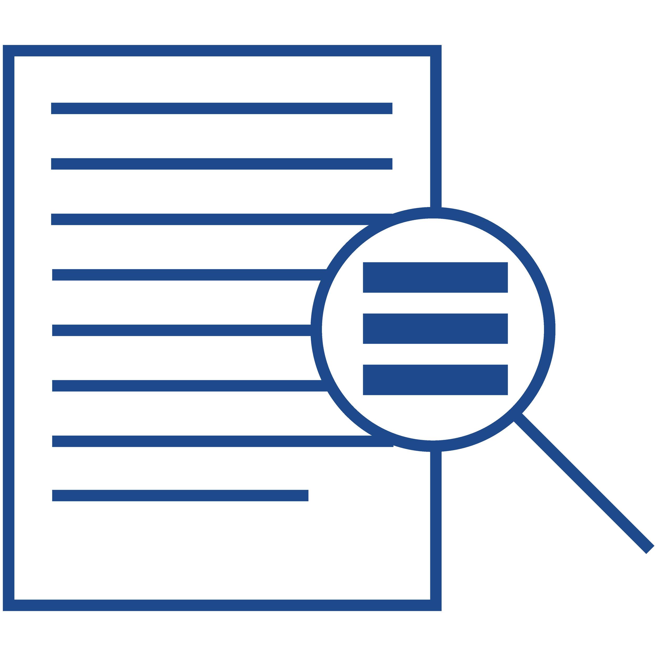 Programme Assurance  & Risk Assessment