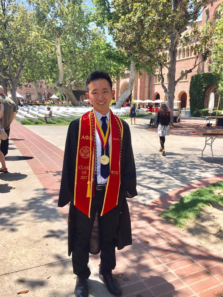 jason hsieh     co-founder, vice president of fellowship (2016-2017)  plans after graduation:  researching stem cells while applying to medical school and directing the alpha phi omega hip hop dance competition.