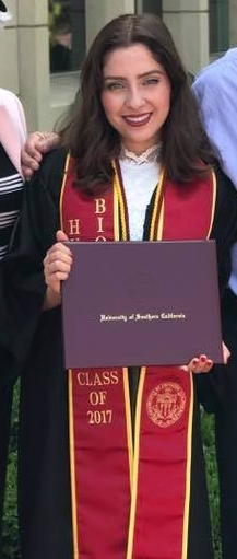 rubi montejano    co-founder, vice president of internal affairs (2016-2017) plans after graduation:  worked at the health consulate of mexico in los angeles and volunteered in hospice. now attending the university of california, san francisco for medical school.