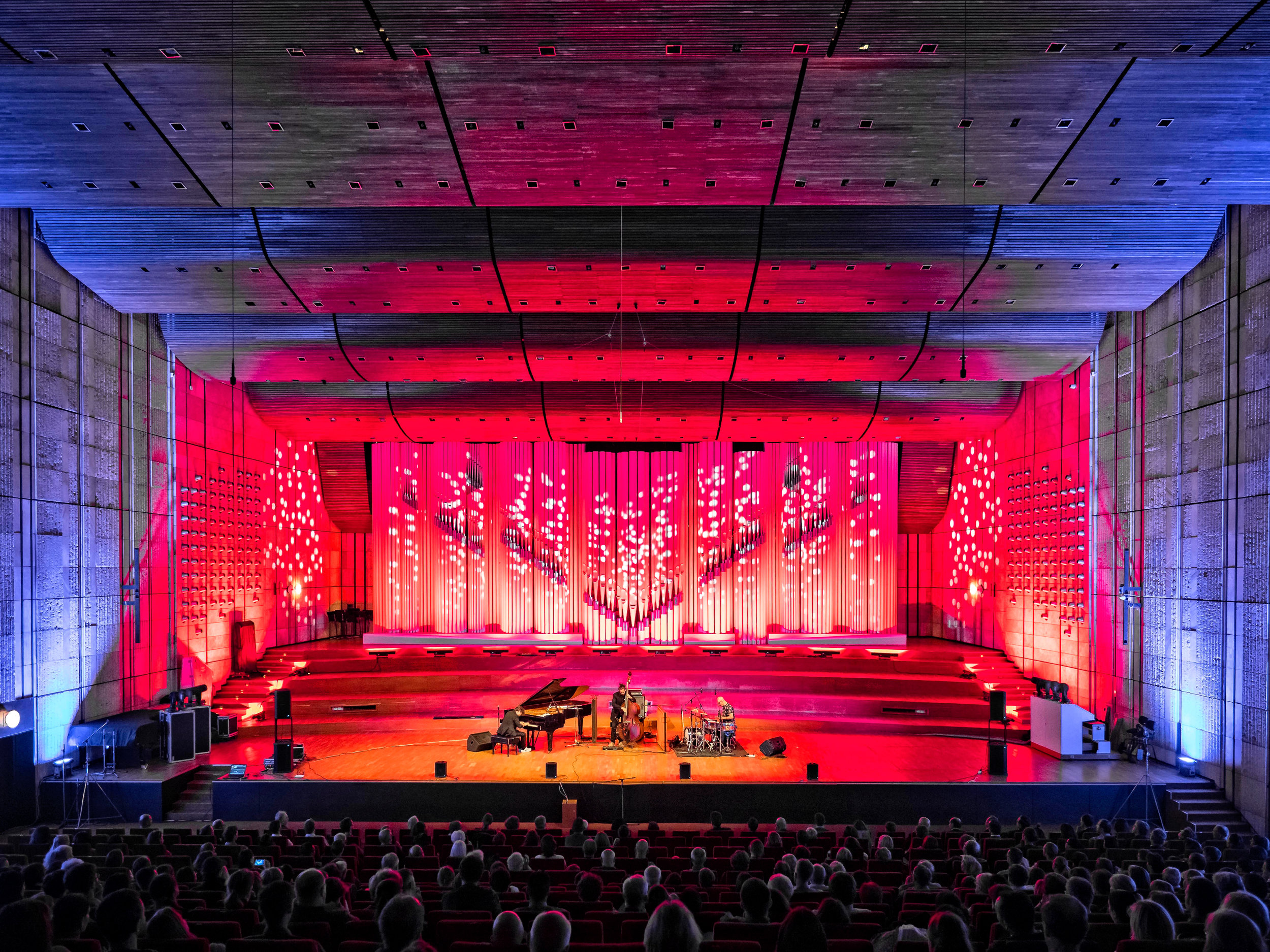 Review on SKjazz.sk: Andrea Manzoni Trio   27.09.18