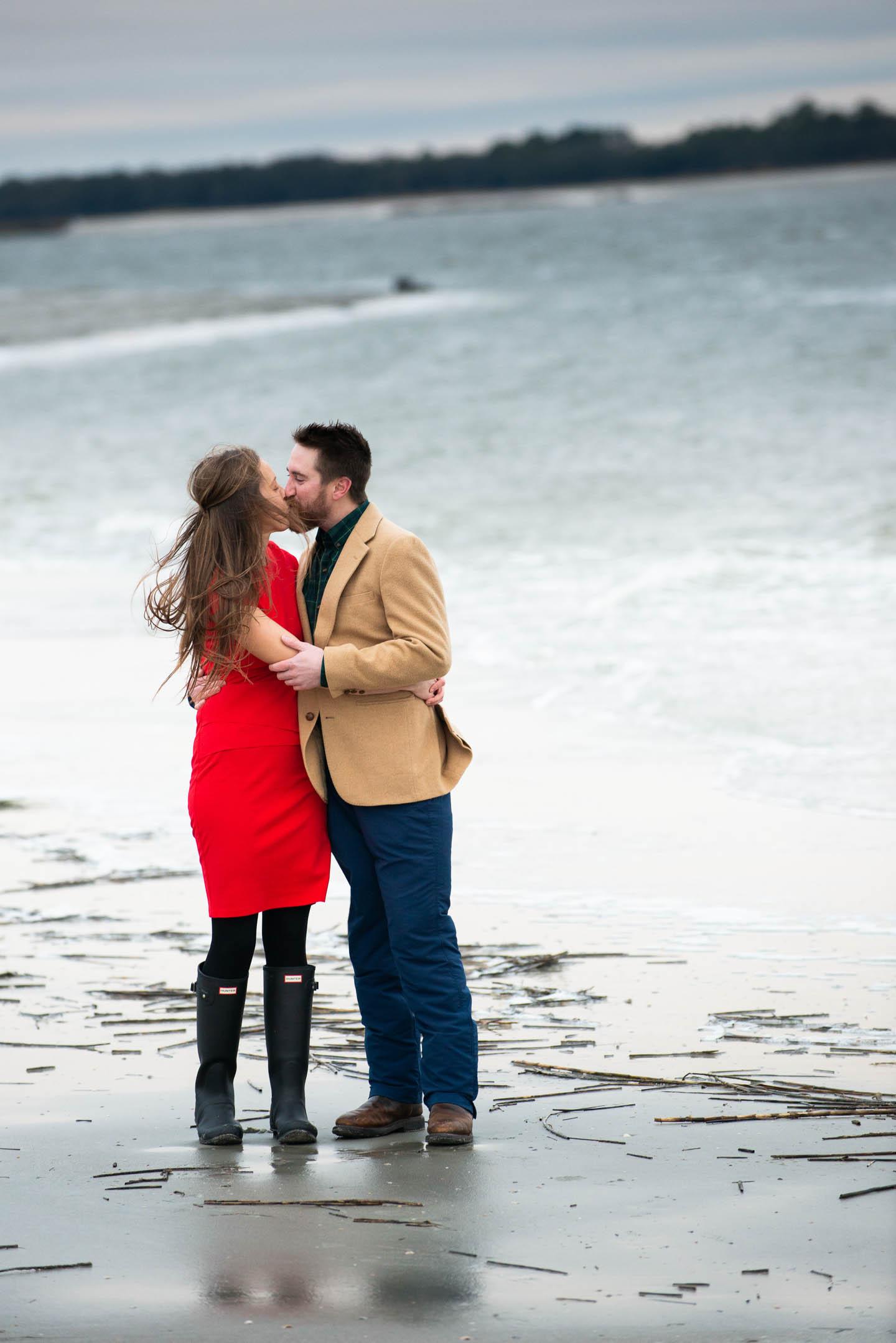 proposal photgraphy in Charleston SC