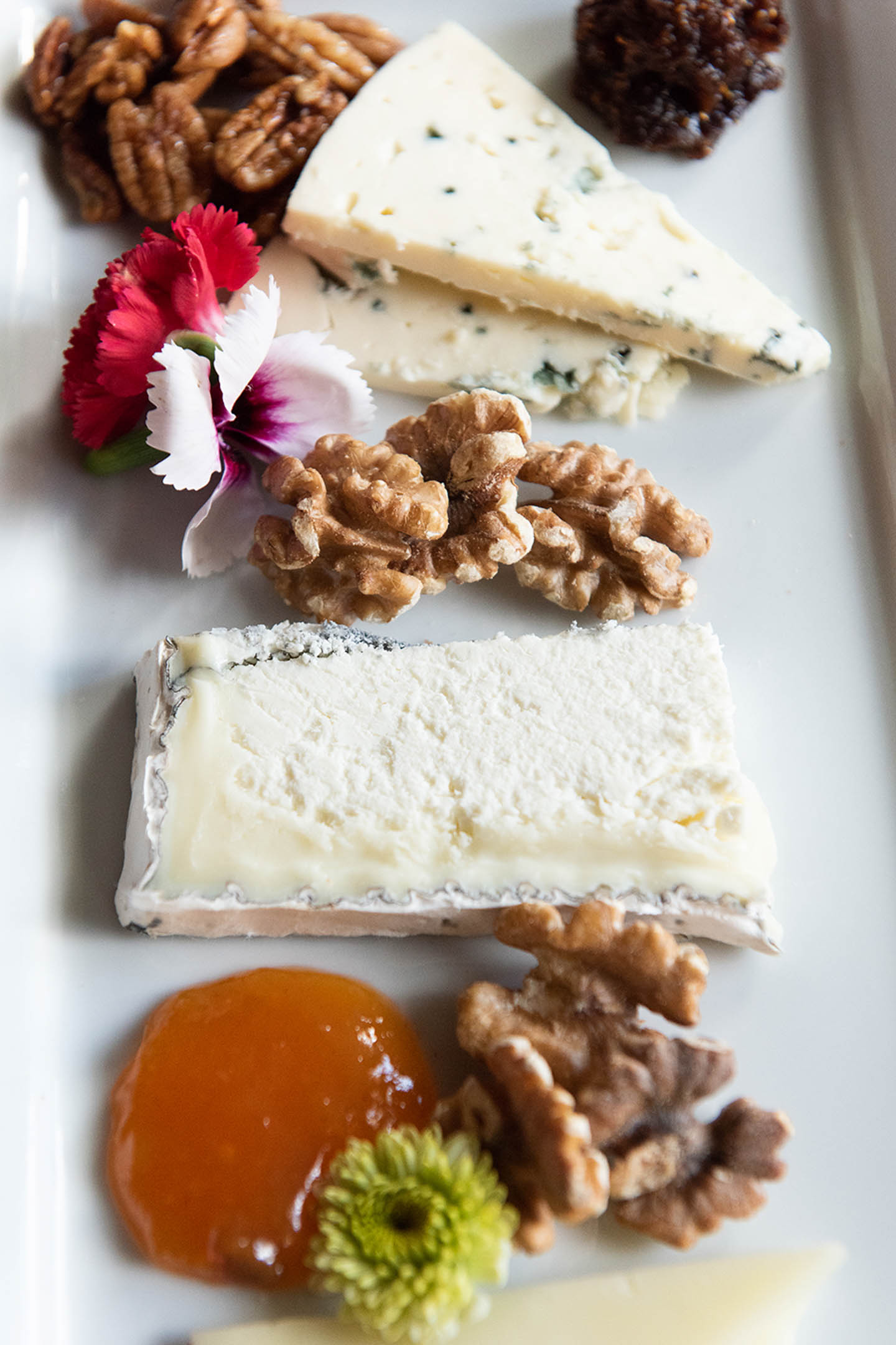 Charleston Food Photography for Bourbon n' Bubbles by Reese Moore Photography