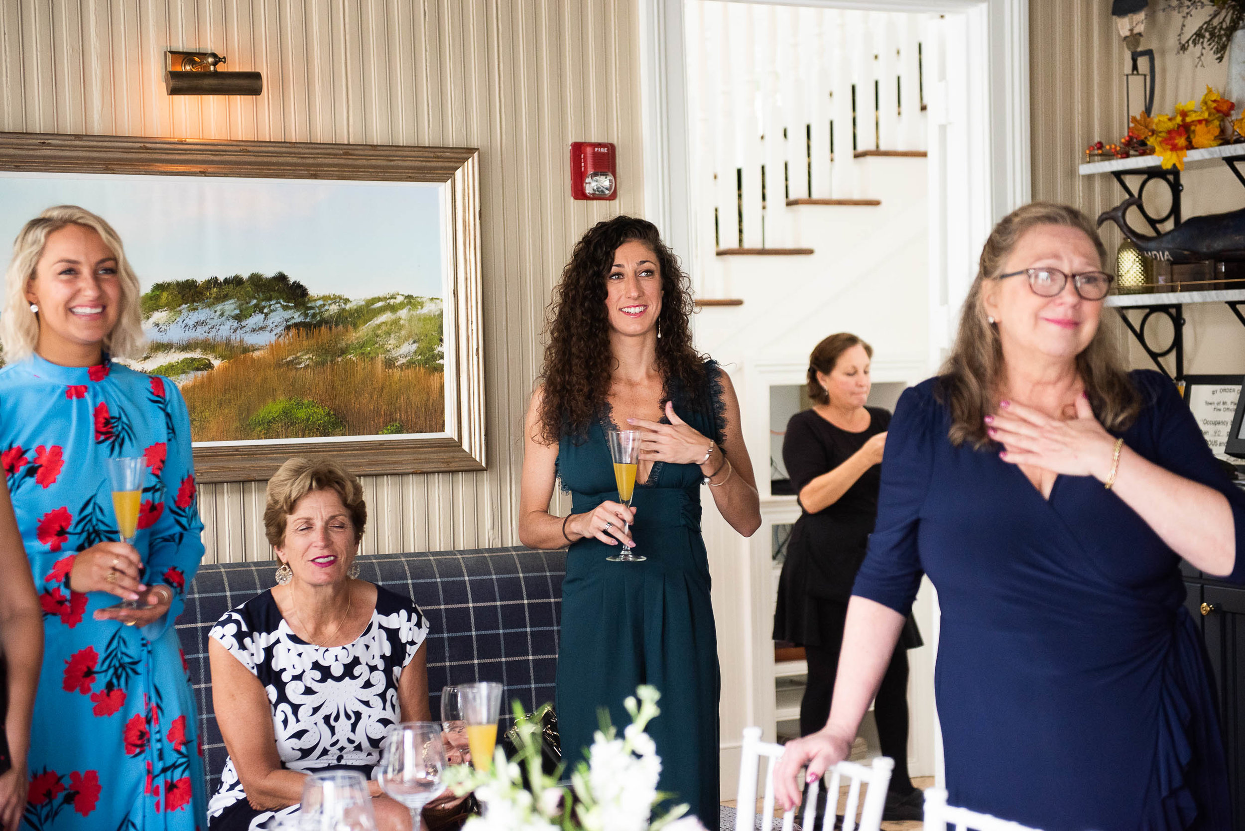 Charleston Event Photographer Reese Moore Photography Bridal Luncheon at the Old Village Post House Inn in Mount Pleasant SC-0667.jpg