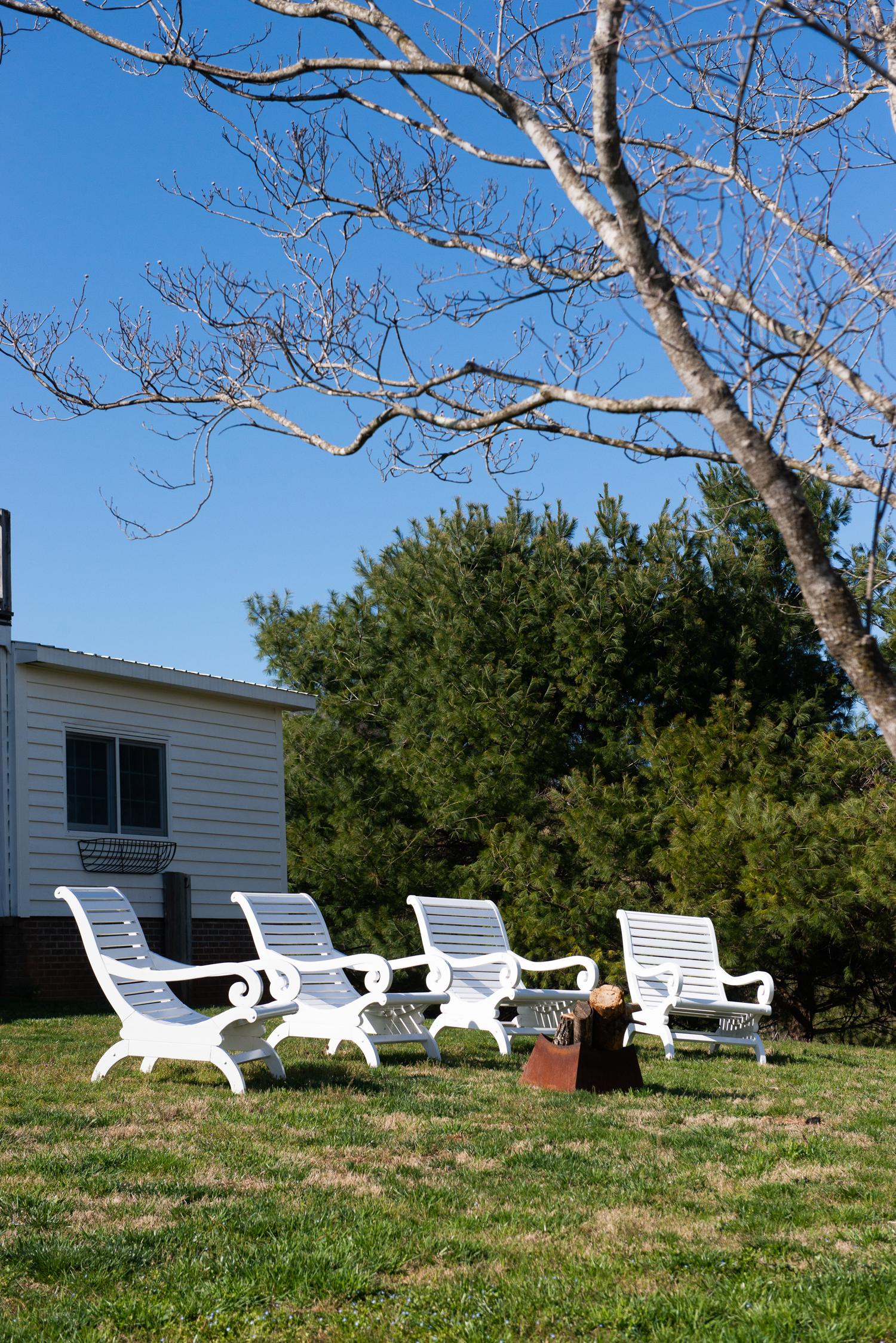 Blue Ridge Branding Photography at Chapman Knoll in Woolwine, Virginia